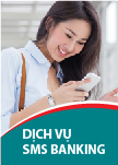 Dịch vụ SMS Banking