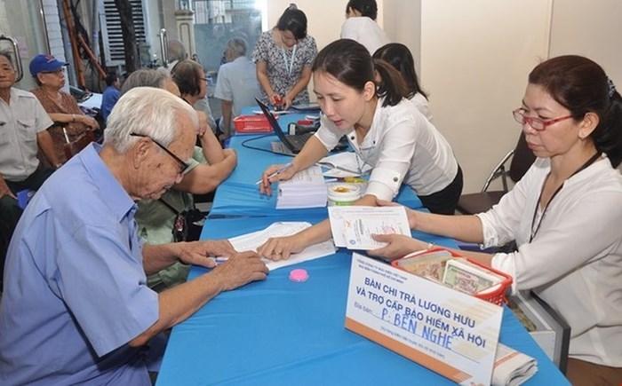 Làm việc sau nghỉ hưu vẫn được hưởng trợ cấp thôi việc - Ngân hàng ...