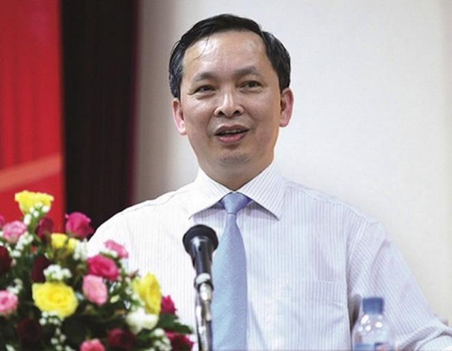 Tái bổ nhiệm ông Đào Minh Tú giữ chức Phó Thống đốc NHNN