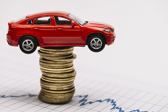 Import car trading financing